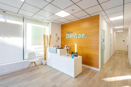 Clinica dentae sevilla
