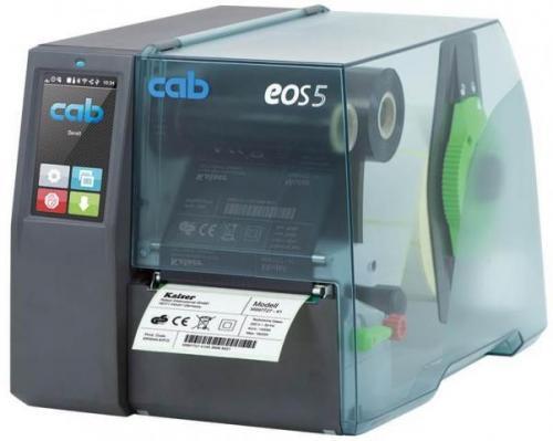 Impresora industriales