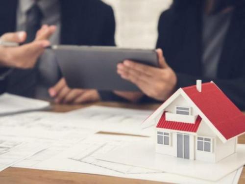 Venta de Propiedades - Inmobiliaria